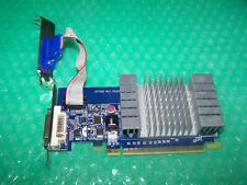 Sparkl GeForce 8400GS 512MB DDR3 Low Profil PCIe Graphics Card, Win 7 compatible