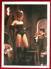 THE AVENGERS - Card #122 - BANNED IN BRITAIN - Cornerstone 1993 - Diana Rigg