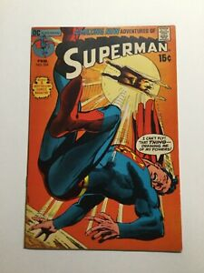 Superman 234 Near Mint- Nm- 9.2 Dc Comics