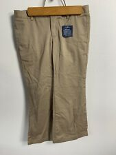 Lands' End Boys Pants Size 7   NEW WITH TAGS