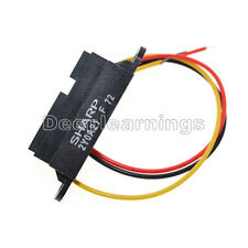 GP2Y0A21YK0F Sharp IR Analog Distance Sensor Distance 10CM-80CM Cable Arduino