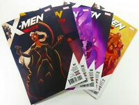 Marvel X-MEN RED (2018) #7 8 9 10 11 Jenny FRISON VARIANT Covers NM Ships FREE!
