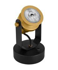 OSRAM VINTAGE Edition 1906 DECOSPOT SINGLE LED Deckenspot Wandleuchte 6.1W Gold