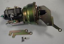 mopar A B E body cuda charger brake booster and master cylinder WITH VALVE PV2