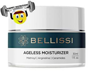 BELLISSI Ageless Moisturizer 1oz w/Vitamin C Cocos Nucifera Reduces Fine Lines!