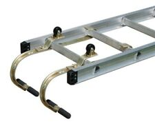 Roof Zone 65005 Roof Hook With Wheel Roof Ridge Extension Ladder Hook Qty 2 Hooks
