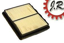 Air Filter 8013 for Honda Civic 1.4i, 1.5i, 1.6i, 1.8i, CRX 1.6i & Rover 416i