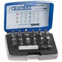 kIT Inserti + Porta Inserti Magnetico 19 PZ + Box Pastorino Expert E113901