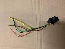 HEADLIGHT DS2 Ballast Plug and Loom