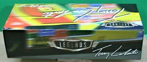 1/64 HOT WHEELS LEGENDS 1997 SIGNATURE SERIES TERRY LABONTE CHEVY MONTE CARLO