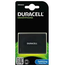 Batteries Duracell pour téléphone mobile et assistant personnel (PDA) Samsung