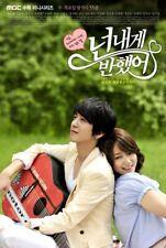 Heartstrings  NEW    Korean Drama - GOOD ENG SUBS