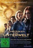 Chroniken der Unterwelt - City of Bones von Harald Zwart | DVD | Zustand gut