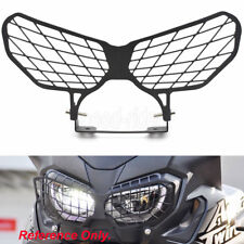 Headlight Guard Kit For Honda Africa Twin CRF1000L 2016-2018 17 Stainless Steel