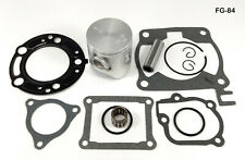 Top End Piston Gasket Kit w/ Pin Bearing For Honda CR-125 CR125R 2000 2001 2002