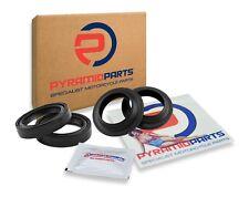 Honda Paraoli Forcella Polvere Tergicristallo Guarnizioni Kit 51490MCHC11
