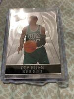 2010-11 Totally Certified #27 Ray Allen /1849 Boston Celtics