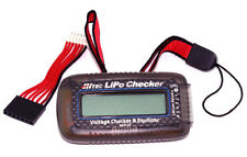 Hitec 44173 Lipo Battery Checker and Balancer