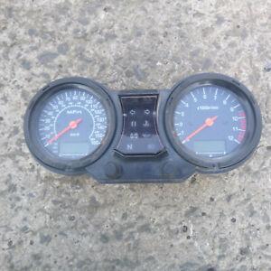 Suzuki V-Strom 1000 DL 1000 Clocks Speedo Breaking 2003 Bike