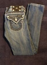 Miss Me Womens Skinny Jeans Size 28