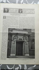 1903 12 Hannover ProvinzialmuseumTeil 3