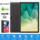 VANKYO 10.1'' Tablet PC Android 10 Quad Core 2G RAM 32G ROM HD WIFI Dual SIM 3G