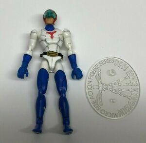2003 Takara Battle of the Planets Gatchaman Ken figure ** Incomplete but RARE