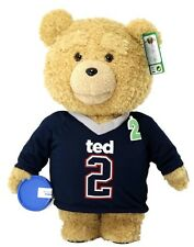 """Ted 2"" - Ted 24 INCH R-Rate Talking Plush Teddy Bear LICENSED NEW INSTOCK"