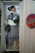 "TONNER 17"" Wizard of OZ MISS GULCH - ABSOLUTELY MINT IN BOX! NRFB!!"