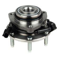 New Front Wheel Hub Bearing Assembly Left or Right Envoy Ascender NT513188