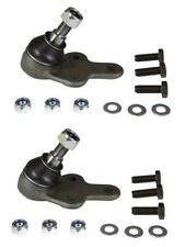 BALL JOINT FRONT LOWER FOR FORD FOCUS C-MAX 03-12 X2 PAIR 1679388