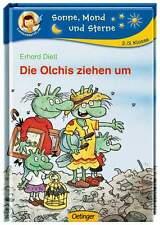 Die Olchis ziehen um 2./3. Klasse Erhard Dietl +BONUS