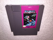 MagMax (Nintendo Entertainment System, 1988) NES Game Cartridge Excellent!