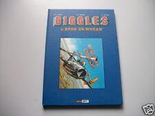 BD Biggles - TL N°11 - L'Epée De Wotan - Loutte