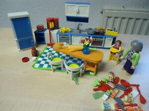 "Playmobil Set 5329  ""Küche""  gebraucht"