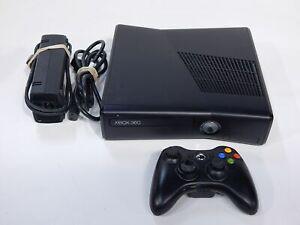 4GB Microsoft Xbox 360 S