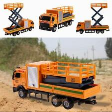 1: 43 Engineering Vehicles Alloy Truck Construction Vehicle Cars Model Toy Gift