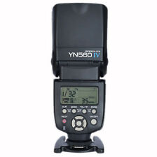 YongNuo Digital Speedlite YN560-IV Wireless Flash & Trigger for Canon Nikon