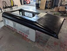 Land Rover 110 Side Frames and Windows (Roof not included)