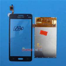 For Samsung Galaxy Grand Prime G5308 G530H Black Touch digitizer+LCD Display