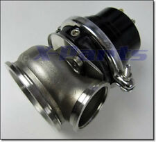 60mm Wastegate Opel Calibra Vectra Astra 16V Turbo  einstellbar 600PS V-Band
