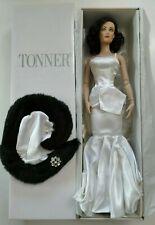 Devil in White Joan Crawford Tonner Doll Mint in the Box MIB