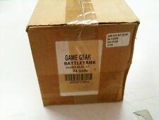 NEW Master Case of 24 Super Battletank Factory sealed Games for Sega Game Gear