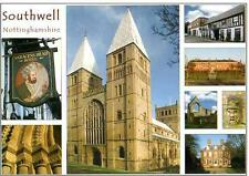 50 Modern Postcards of Southwell, Nottinghamshire. Ideal for re-sale.