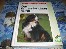 Dr. Ferdinand Brunner - Der unverstandene Hund - Rar