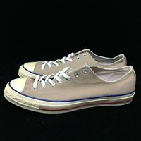 Converse Chuck Taylor All Star CTAS 70 Ox Vintage Khali Blue Red Tan 159568C NEW
