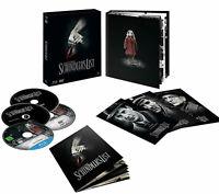 Schindler's List - Edizione 25° Anniversario DIGIBOOK (BLU-RAY + 2 Dvd) L Neeson