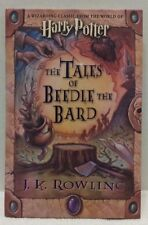 The Tales of Beedle The Bard, Standard Edition by J. K. Rowling (Hardcover)