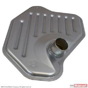 Genuine Ford Transmission Filter F6AZ-7A098-A