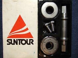 SunTour Sprint BB-500 Bottom Bracket - NEW
